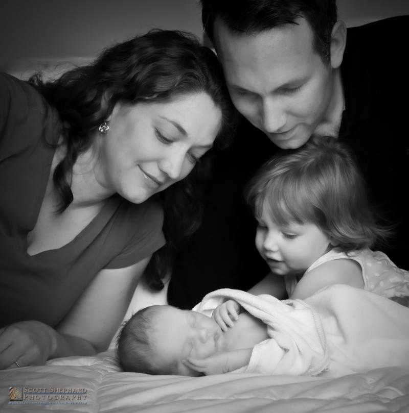 Katie, Brian, Glenyce and Irene Shephard.jpg