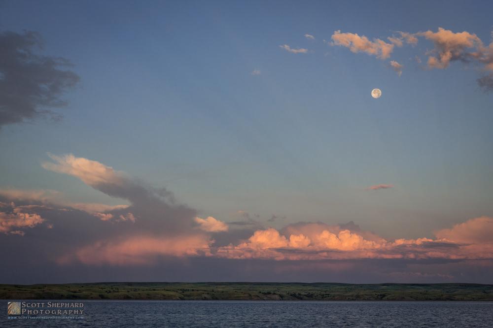 2015 08-02 Blue Moon