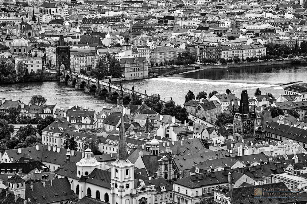 2015-08-10 A View of Prague
