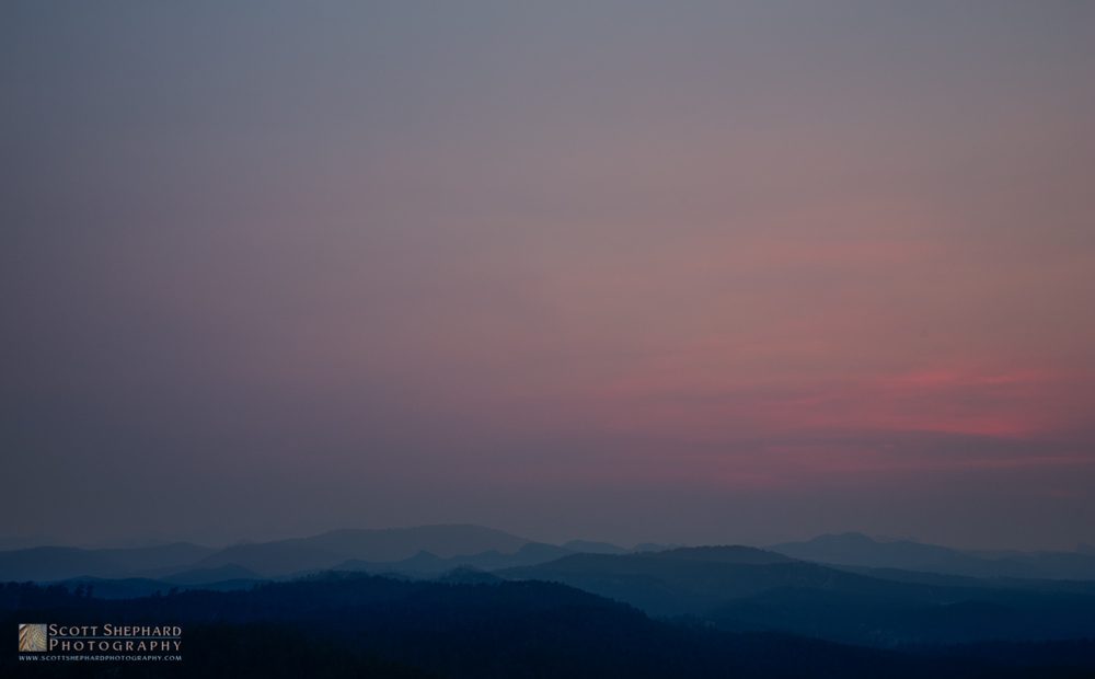2015 08-29 Hazy Shades of Pink and Blue