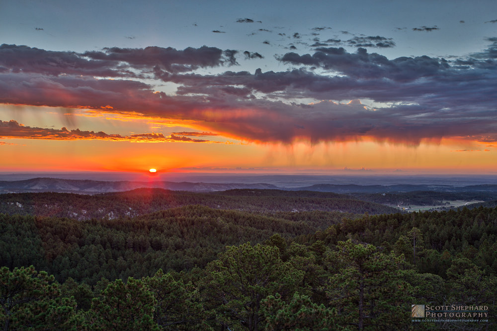 Sunrise - Black Hills.jpg