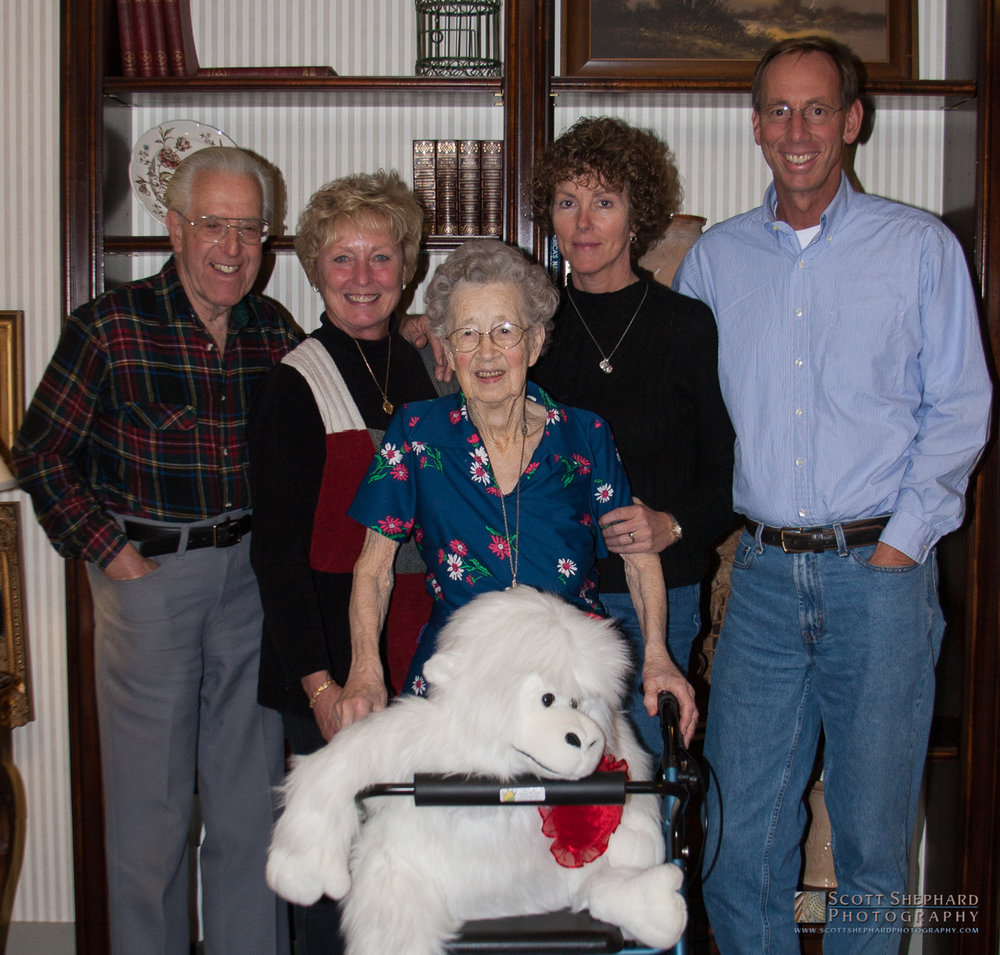 Frank Creveling, Betty Creveling, Gladys Trotter, Scott and Deb Shephard.jpg