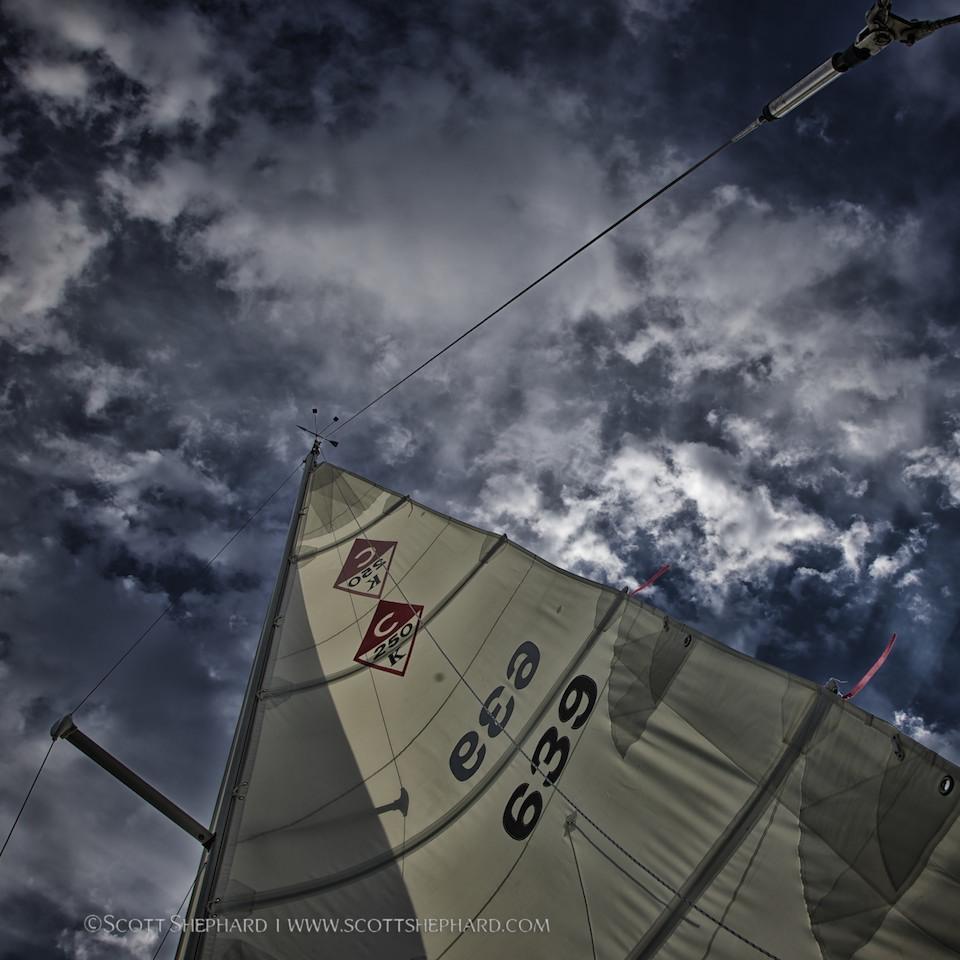 2013 04-03 A Good Wind