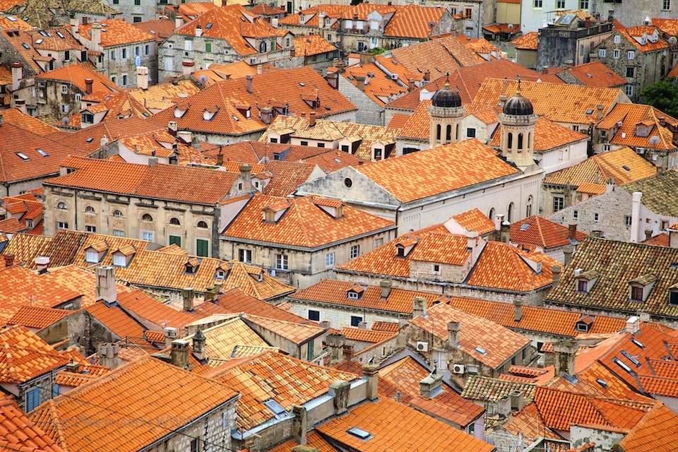 2013 04-20 Dubrovnik Mosaic