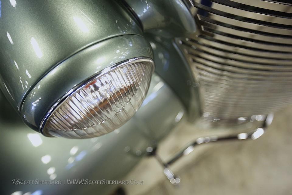2013 04-27 Classic Chevrolet by Scott Shephard