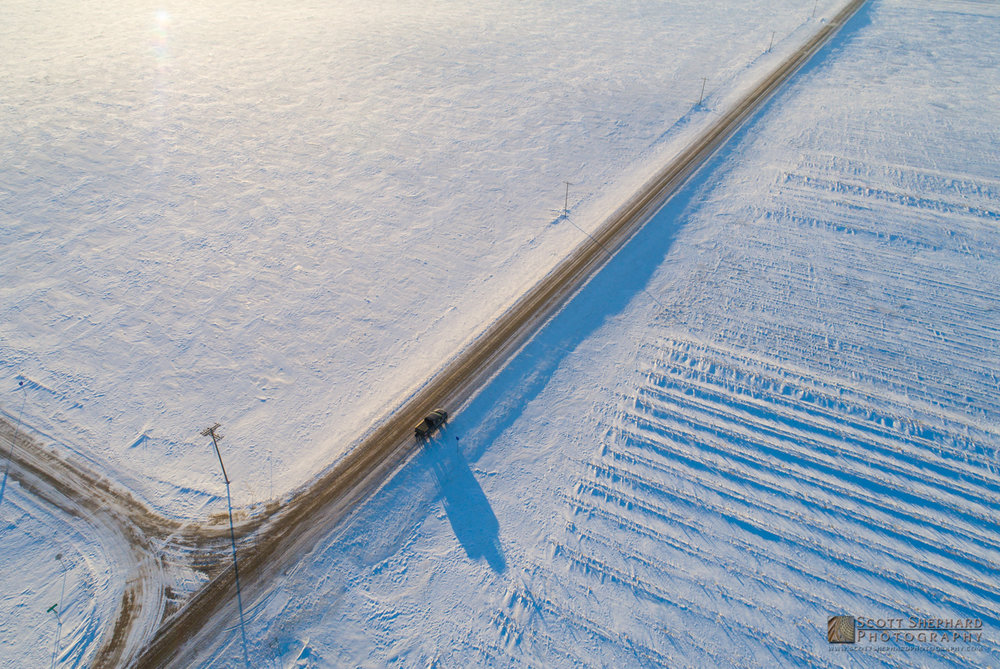 Winter Scene on Rural Road.jpg