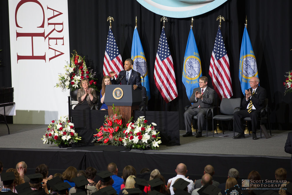 Barack Obama In Watertown, SD.jpg