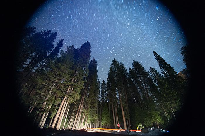 Yosemite Half Dome Nikon D700 Tokina 12-24mm F4 DX