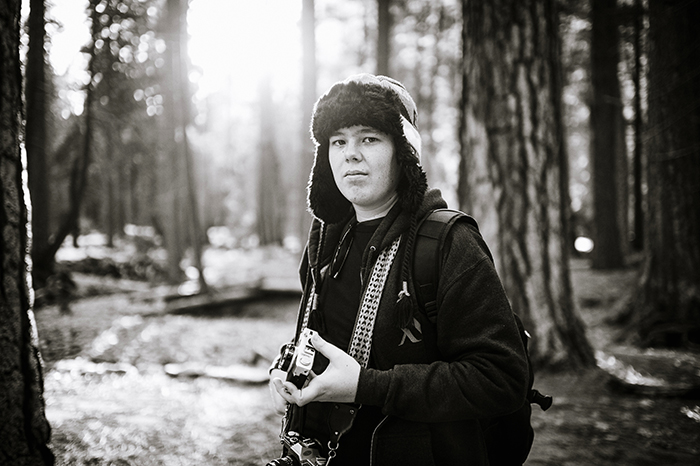 Yosemite Nikon D700 35mm 1.4