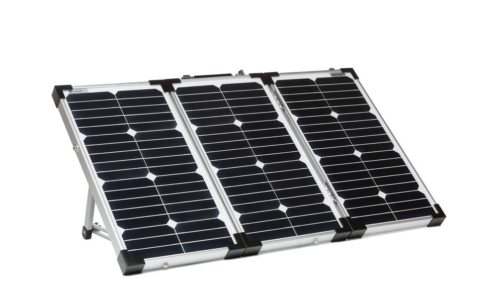 Overland Solar - Product