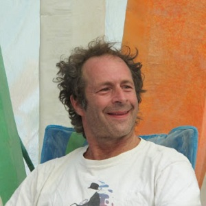 Rick Doblin, PhD    Executive Director of MAPS