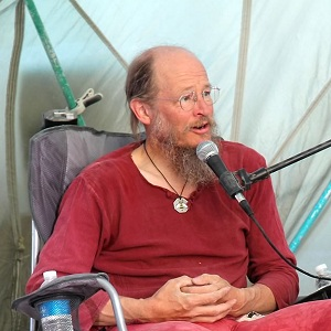 John Gilmore Activist