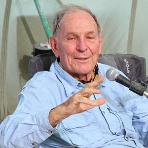 John Allen Inventor of Biosphere2