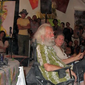 Sasha Shulgin   Chemist and Author