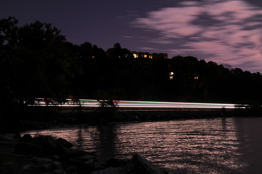 Dobbs Ferry Nights