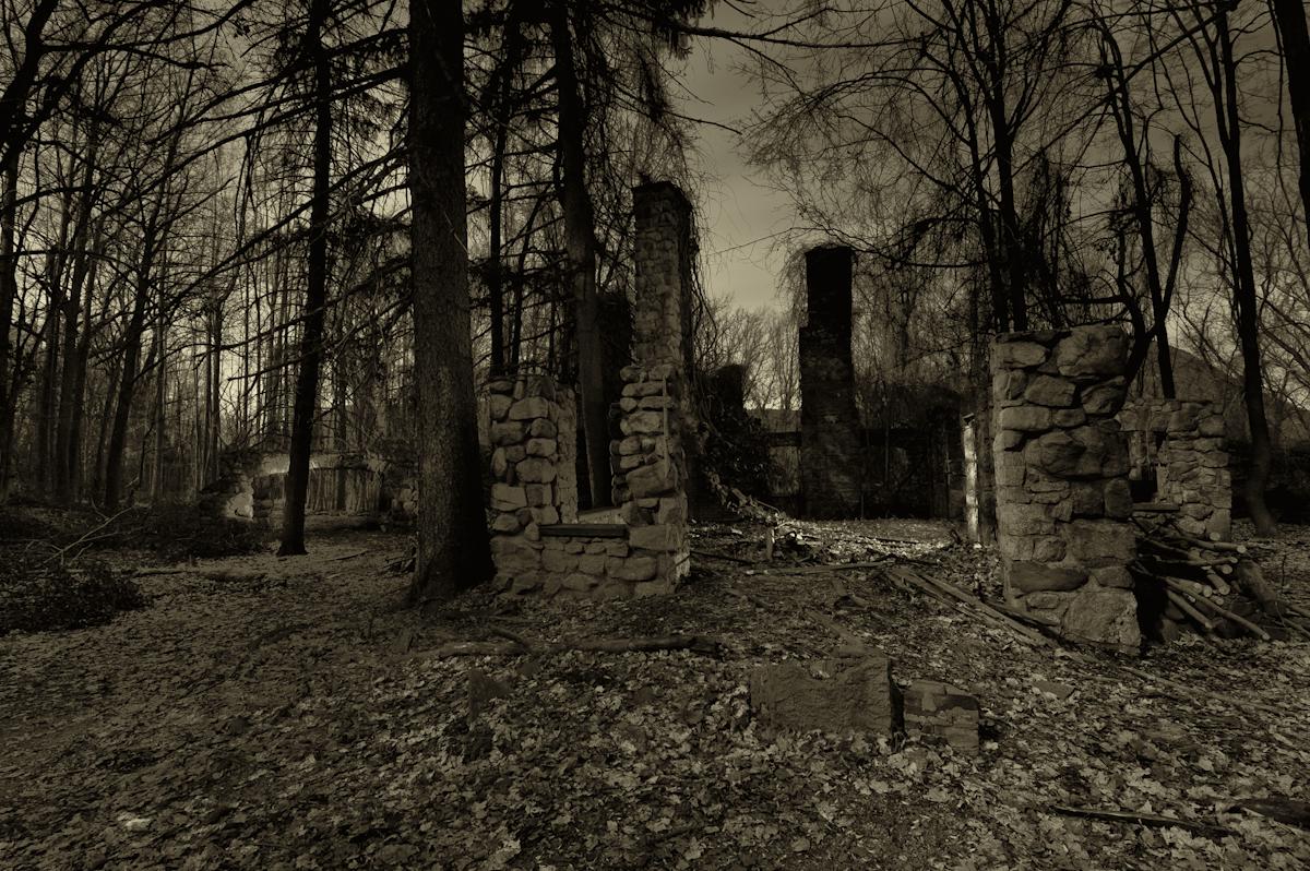 Hudson Highlands Park, NY