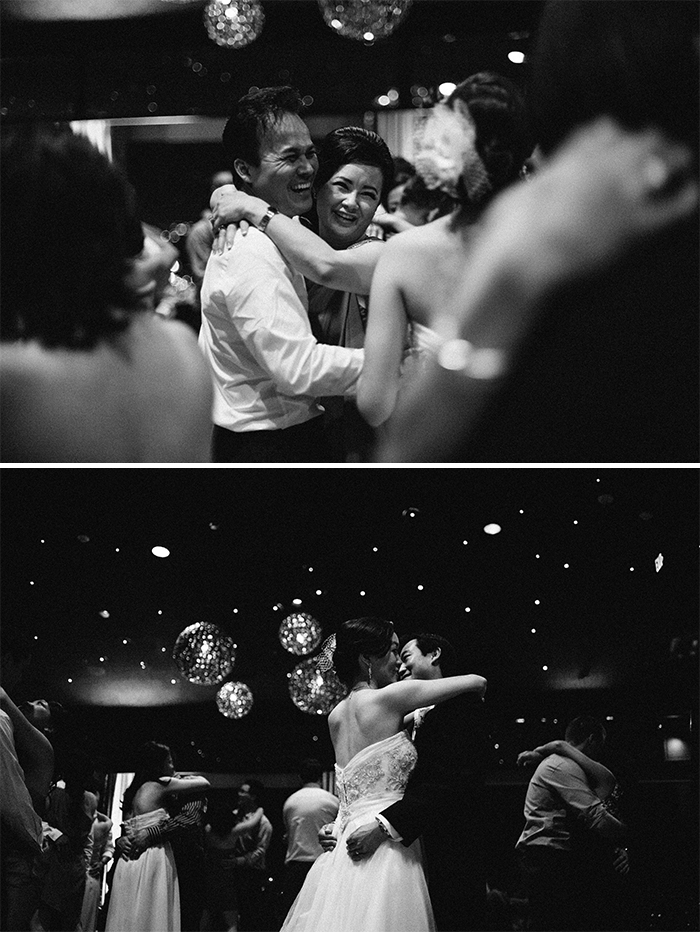 Los Angeles documentary wedding photography
