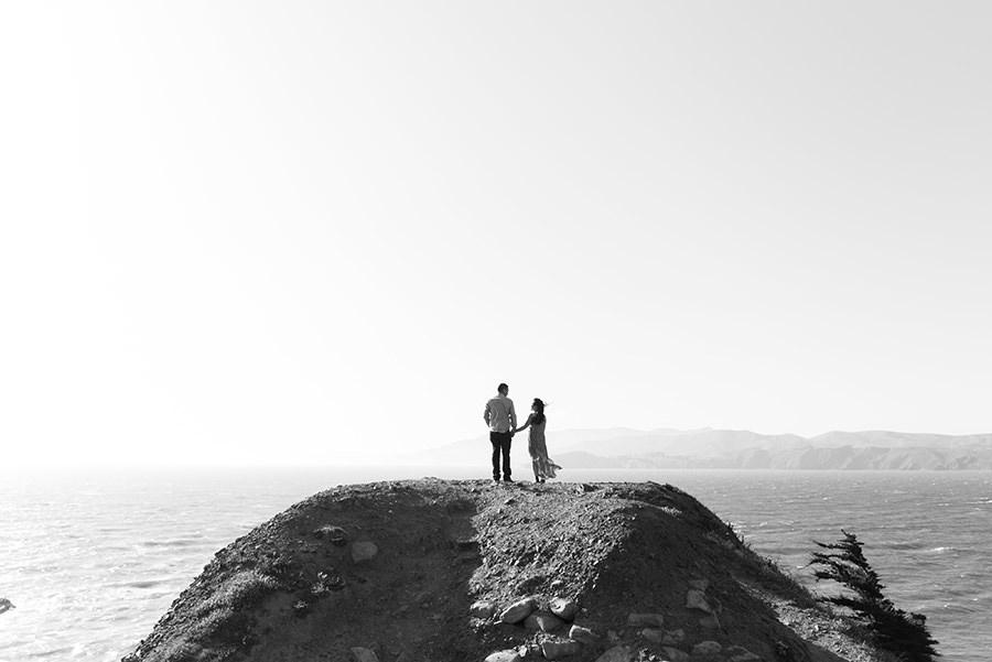 Lands End and Sutro Baths engagement photography (4).jpg
