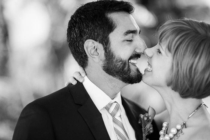 Santa Barbara Courthouse Sunken Gardens wedding portraits