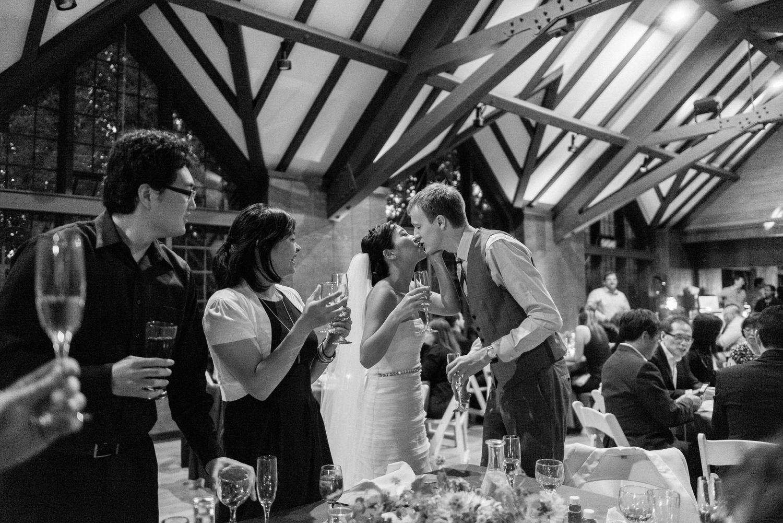 Sindy & Nick | Brazilian Room Tilden Park Wedding in Berkeley, CA ...