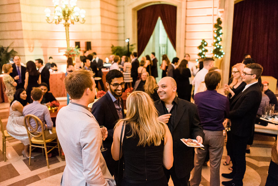 Google Chrome Holiday party in San Francisco city hall 019.jpg