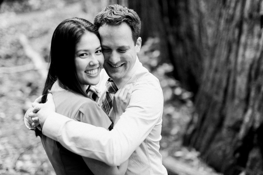 BIg Basin Redwoods State Park Engagement Session 010.jpg