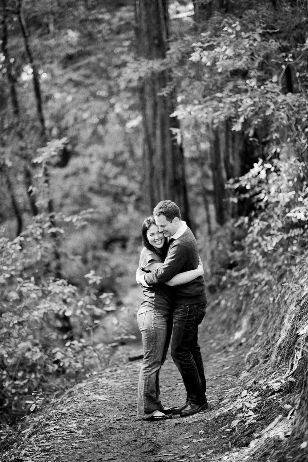 BIg Basin Redwoods State Park Engagement Session 013.jpg