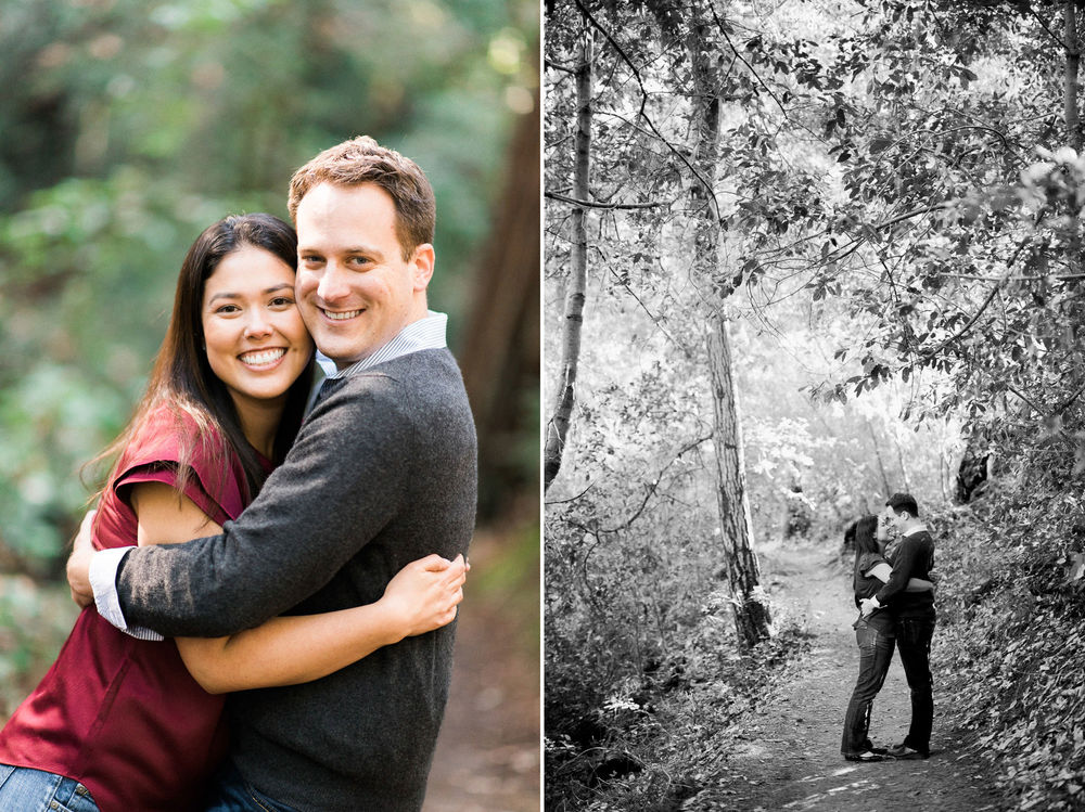 BIg Basin Redwoods State Park Engagement Session 014.jpg