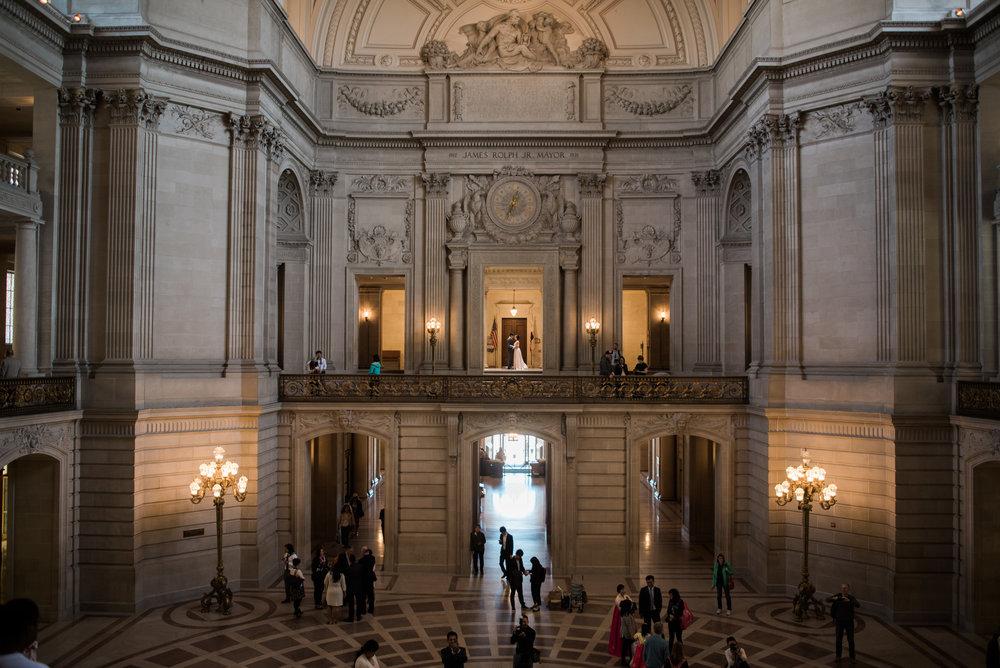 San Francisco City Hall Wedding JV 027.jpg