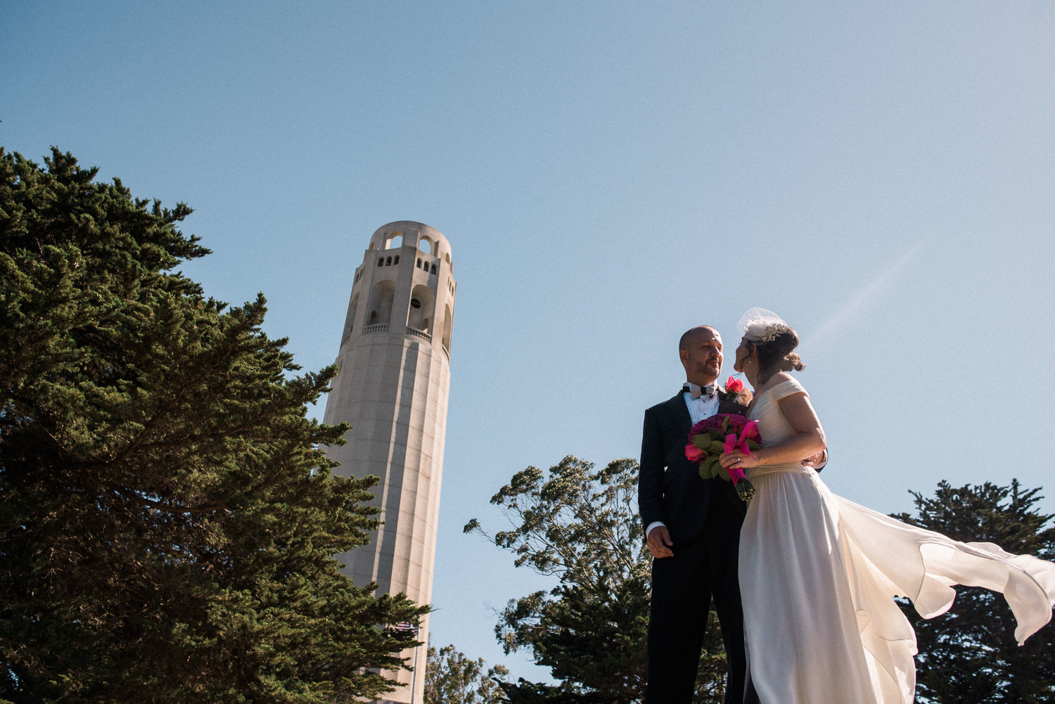Renee & Efrem | Saints Peter and Paul Church and Intercontinental ...