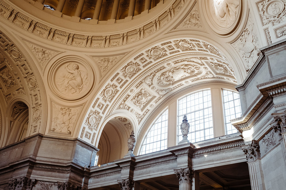 San Francisco City Hall Foreign Cinema Wedding-20.jpg