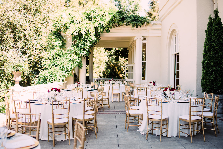 Spanish Themed Villa Montalvo Wedding In Saratoga Ca