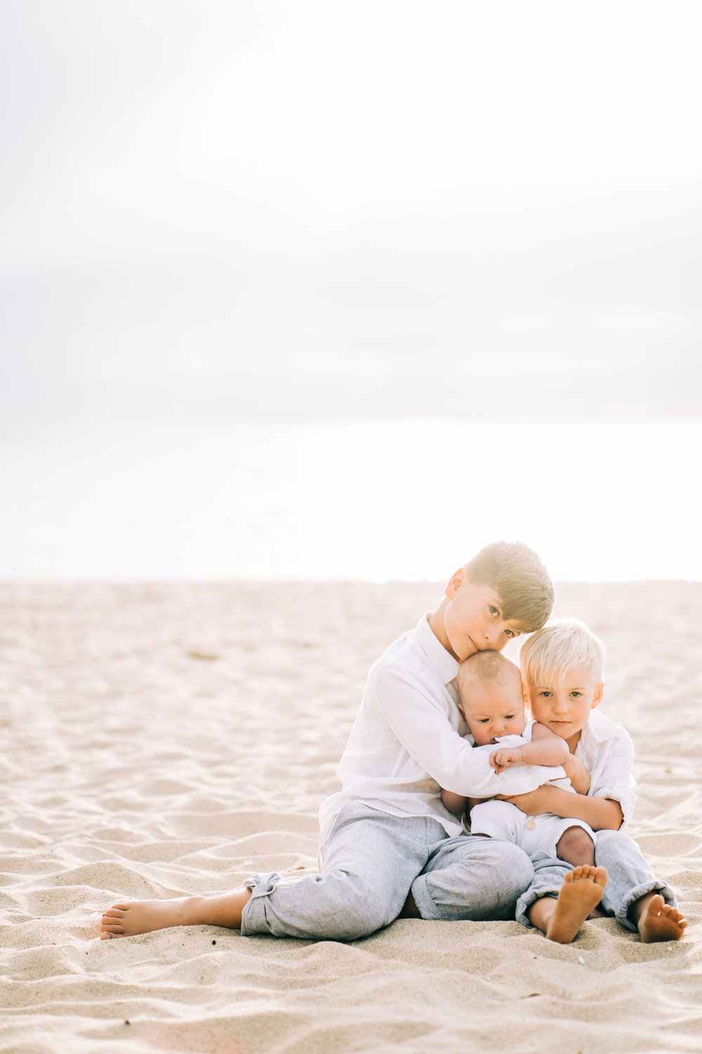 Bay Area East Bay Family Photography Brothers Portrait.jpg