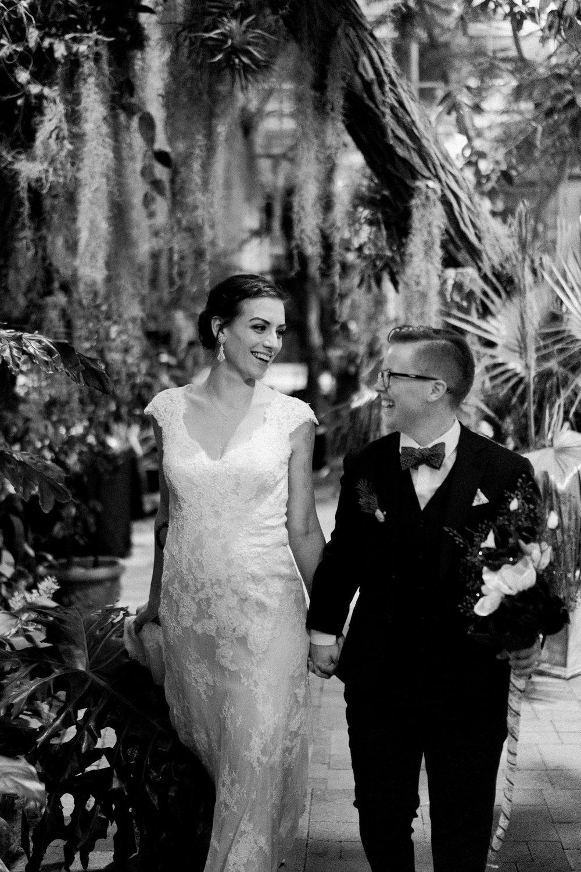 Same Sex Buffalo Botanical Garden Wedding 056.jpg
