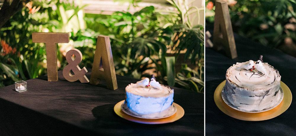 Same Sex Buffalo Botanical Garden Wedding 060.jpg