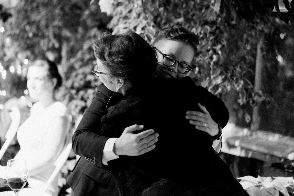 Same Sex Buffalo Botanical Garden Wedding 073.jpg