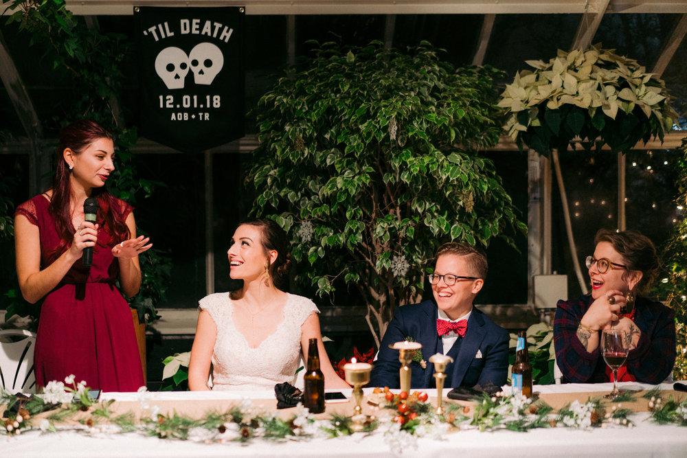 Same Sex Buffalo Botanical Garden Wedding 075.jpg