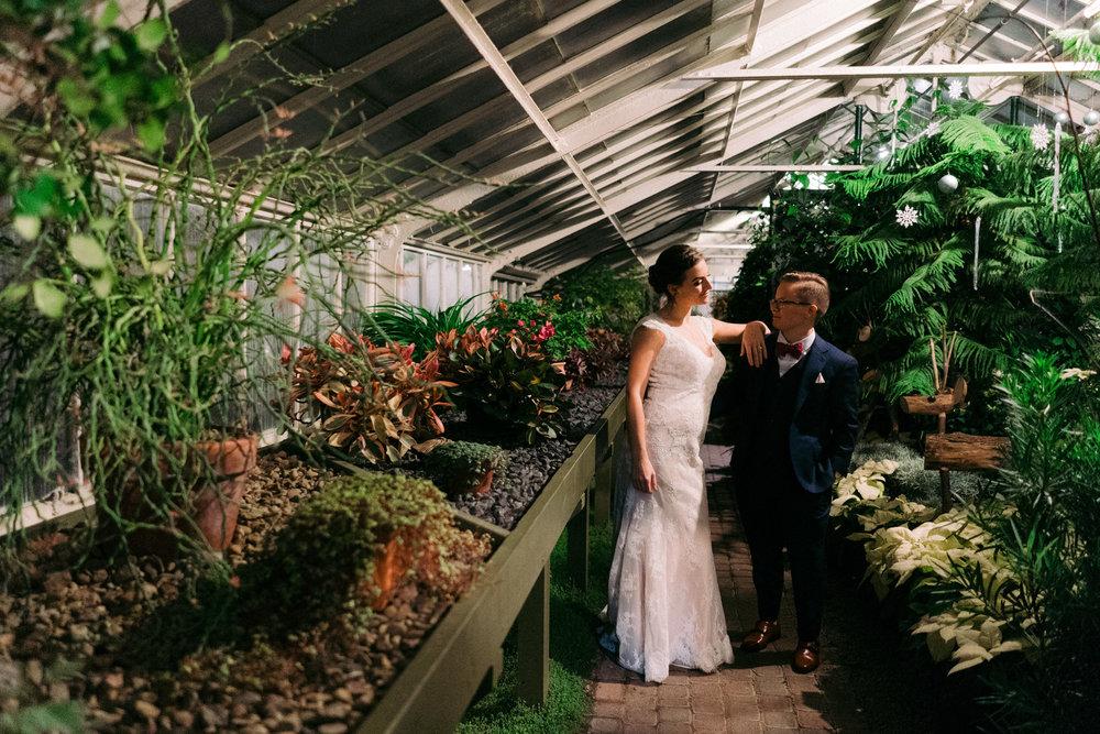 Same Sex Buffalo Botanical Garden Wedding 078.jpg