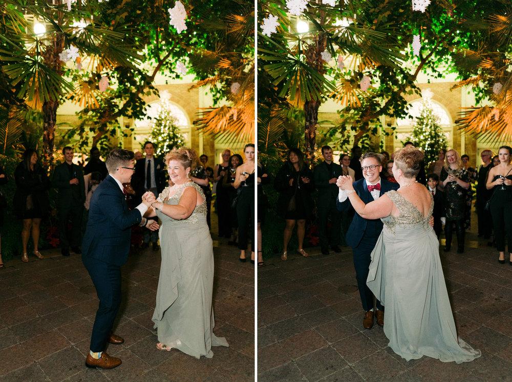 Same Sex Buffalo Botanical Garden Wedding 080.jpg