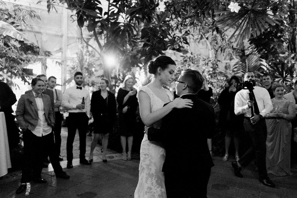Same Sex Buffalo Botanical Garden Wedding 083.jpg