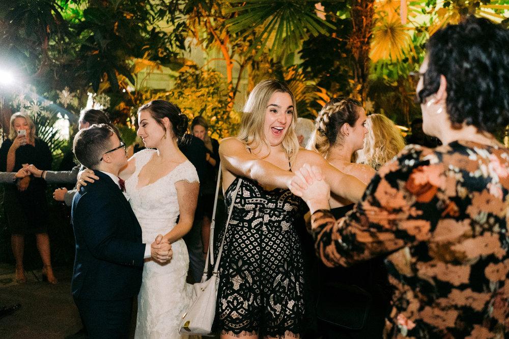Same Sex Buffalo Botanical Garden Wedding 085.jpg