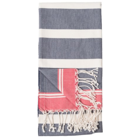 Body Towel - Sello - Denim - $40