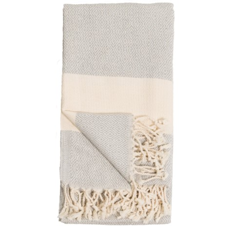 Body Towel - Diamond - Mist