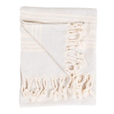 Hand Towel - Hasir - Mist - $20