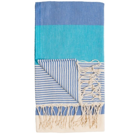 Body Towel - Hawaii - Harbour - $40