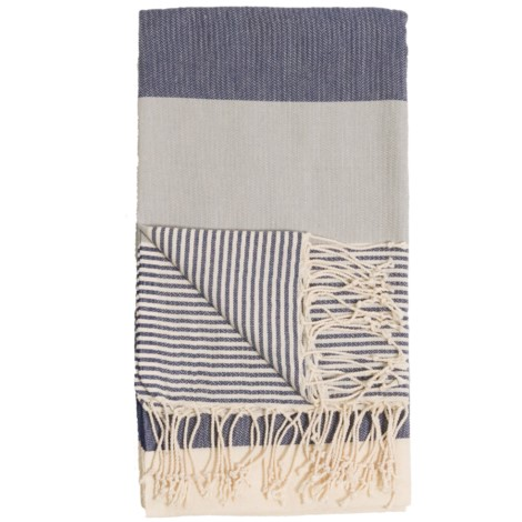 Body Towel - Hawaii - Jean - $40