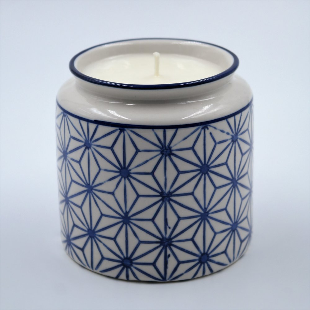 Woodland Soy Wax Candle - $40
