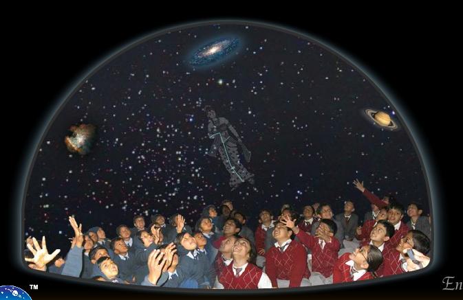 Inside Mobile planetarium.png