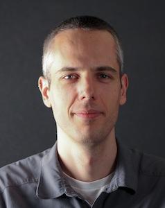 Dr. Michael Reid
