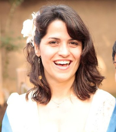 Dr Paola Rodriguez Hidalgo